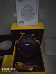 Título do anúncio: Caixa bluetooth mifa f10 novo