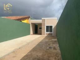 Título do anúncio: Casa com 2 dormitórios à venda, 85 m² por R$ 185.000,00 - Loteamento Rota do Mar - Aquiraz