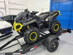 Brp Can Am Outlander Quadriciclo 1000 Max Xtp 2020