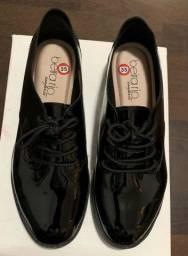 Sapato Oxford Beira Rio - Tam 35