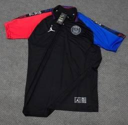 Camisa polo PSG