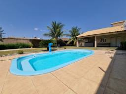 Título do anúncio: Chácara para venda com 600 m² de área com piscina e deck