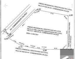 Título do anúncio: Lote/Terreno para venda tem 2356 metros quadrados em Poço - Maceió - AL