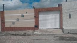 Casa a venda no Bairro Jardim Acassias Alagoinhas-Ba