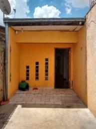 Casa à venda com 2 dormitórios em Uberaba, Curitiba cod:CA01116