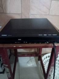 Aparelho de DVD - Player