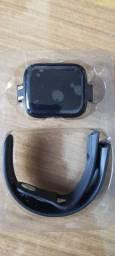 Smartwatch D20 Y68 PRO - foto fundo de tela