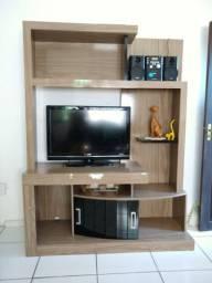 estante para tv / sala