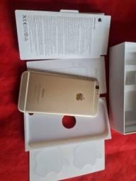iPhone 6 16gb extremamente novo! RELIQUIA.