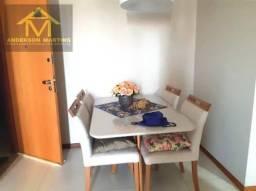 Título do anúncio: Apartamento, 02 quartos com armários, 62m² Praia de Itaparica Cód: 19457 AM