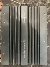Power system a1200