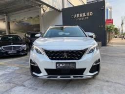 Título do anúncio: Peugeot 3008 Griffe Pack 1.6 Turbo 2018 Com Teto Panorâmico (81) 3877-8586 (zap)