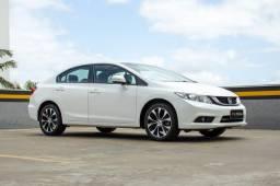 Título do anúncio: Honda Civc LXR 2.0 Flex Automático