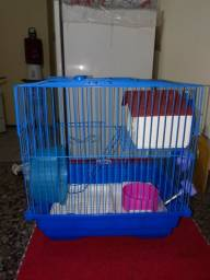 Título do anúncio: Gaiola pra roedores