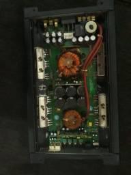Modulo Booster 2500w