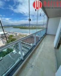 Apartamento a venda de 1 quarto Center Park no centro de Guarapari!