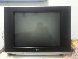 BARBADA SÓ R$ 150 TV LG 21 POL.