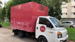 Food truck - Lindo