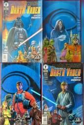 Star Wars A Caçada de Darth Vader