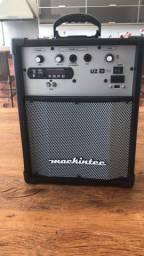Amplificador Mackintec Novo