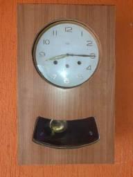 Título do anúncio: Relógio Sico Carrilhão Original funcionando perfeitamente