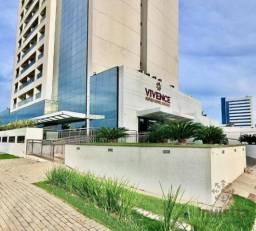 Flat com 1 quarto para alugar, Quadra 201 Sul - Palmas/TO