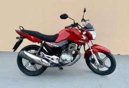 Honda FAN 160 2018 impecável