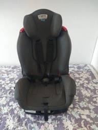 Cadeira veicular Burigotto.