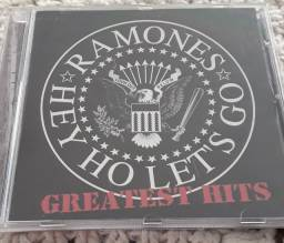 Ramones Greattest Hits