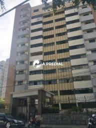 Título do anúncio: Apartamento para aluguel, 3 quartos, 3 suítes, 2 vagas, Dionisio Torres - Fortaleza/CE
