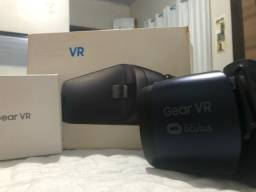 Título do anúncio: Samsung Oculus de realidade