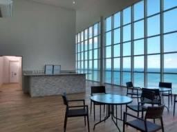 Título do anúncio: EA- Apartamento 2 quartos, 54m² em frente ao mar em Barra de Jangada.