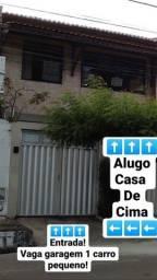 Alugo Casa no Bom Futuro (Ótima Localização)