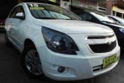 Título do anúncio: Chevrolet Cobalt 1.8 LTZ 2015