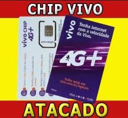 CHIP VIVO 4G