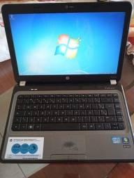 i5 2450M HP Notebook