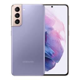 SAMSUNG Galaxy S21+ (Plus) 5G 256gb Violeta NOVO/LACRADO
