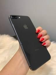 iPhone 8 Plus SpaceGray 64gb.