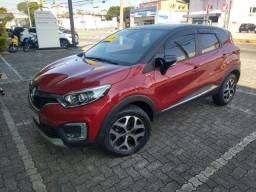 Título do anúncio: Renault Captur Bose 1.6 CVT ****9.999KM **na Garantia de Fabrica ***