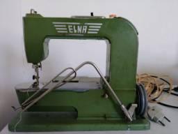 Máquina de costura elna 1945