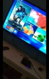 Título do anúncio: Tv LG 39 polegadas (NÃO É SMART)