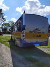 Micro ônibus 9150 mwm