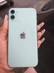 Vendo Iphone 11 64gb display quebrado