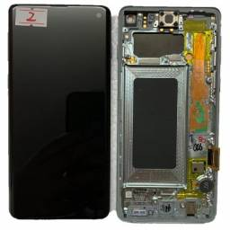 Display G793 original Samsung Galaxy S10 - Leia descrição!