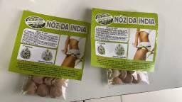 Título do anúncio: Semente natural noz da Índia