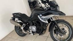 BMW f750