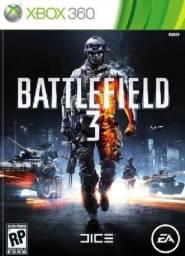 BATTLEFIELD 3 jogo digital Xbox 360