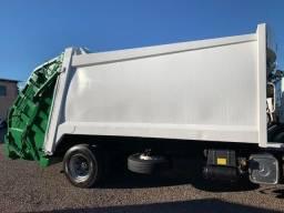 Título do anúncio: Equipamento Coletor Compactador de Lixo