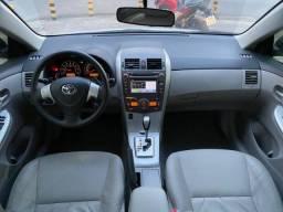 Título do anúncio: Toyota Corolla XEI 2.0 Flex 4P Automático 2014/2014