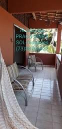 Casa duplex 300mq na praia  a Ilhéus- Bahia, alugo pra veraneio  ou vendo..